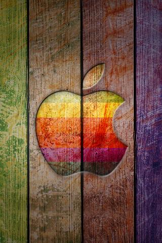 Apple Hardwood