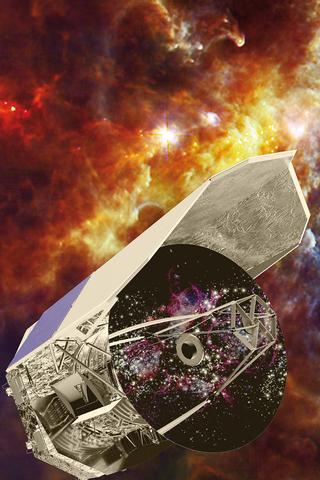Herschel Space Telescope