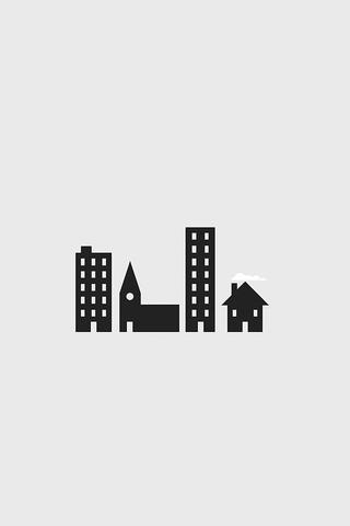 Minimal City