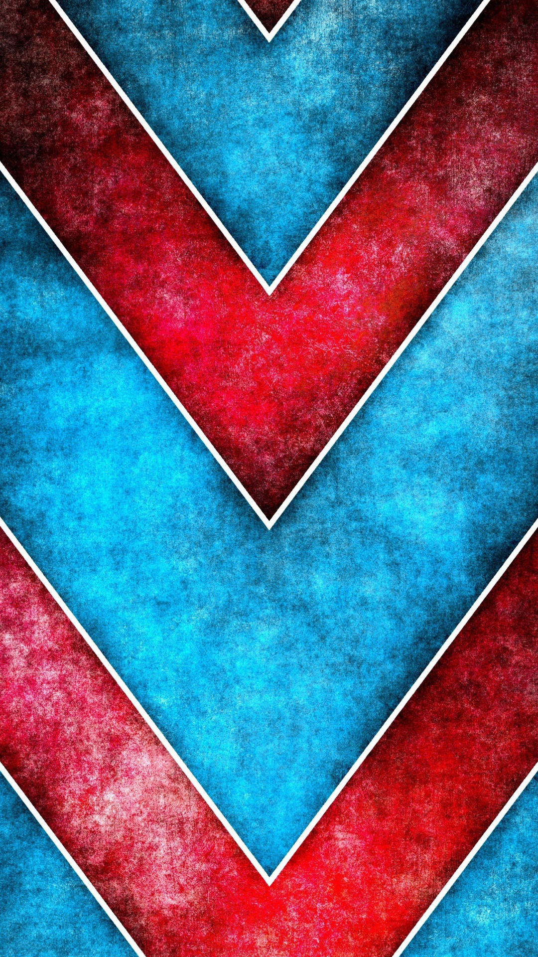 Blue And Red Iphone Wallpaper Hd