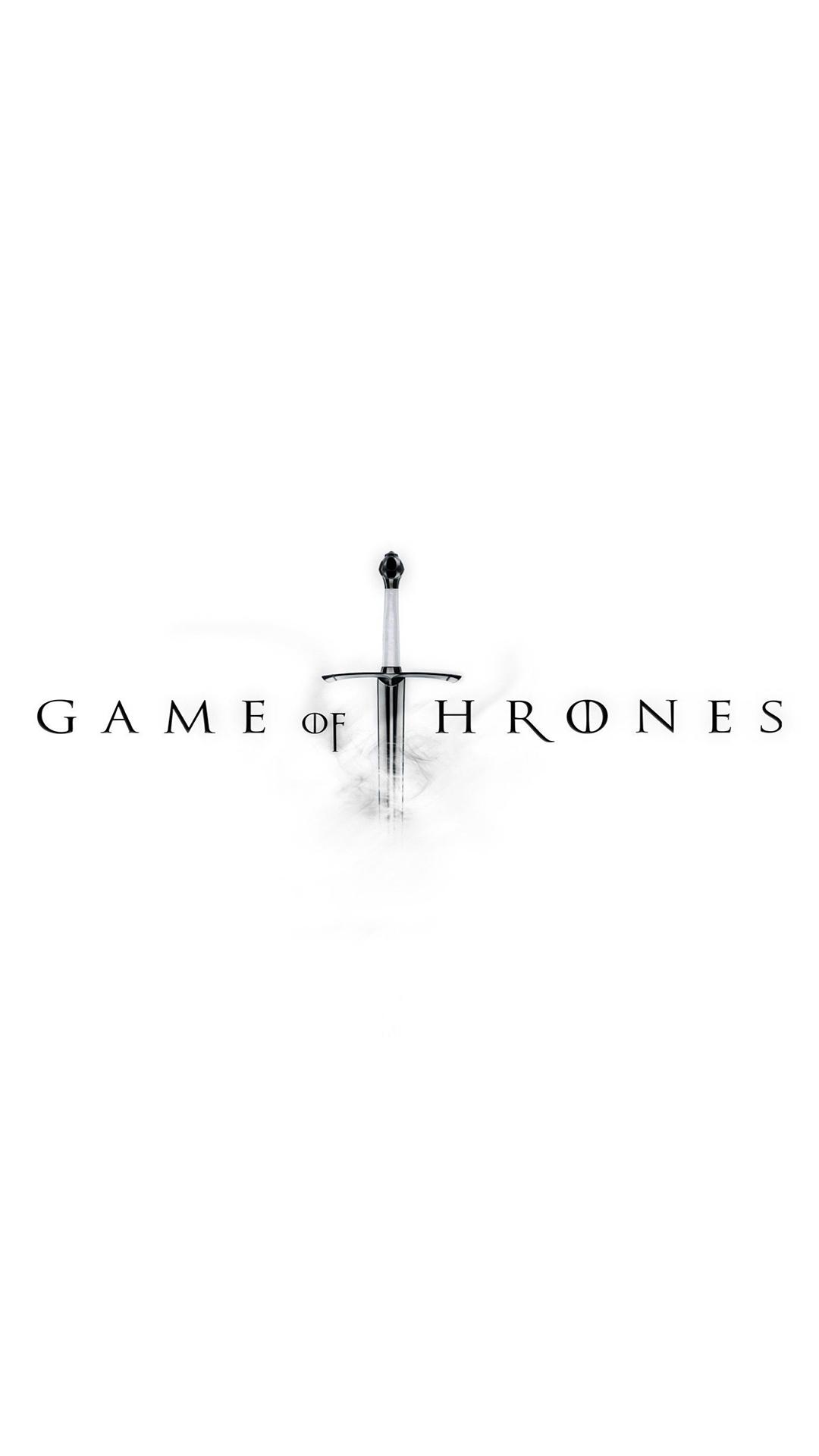 Game Of Thrones Sword Iphone Wallpaper Hd