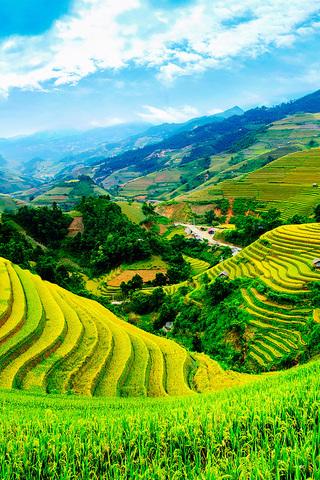 Vietnam Yen Bai