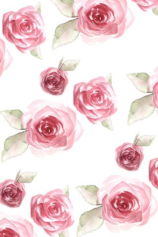Rose Pattern