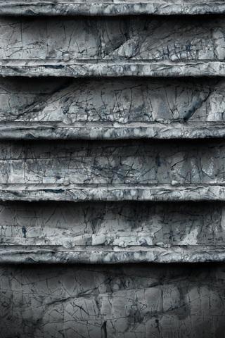 Stone Shelf