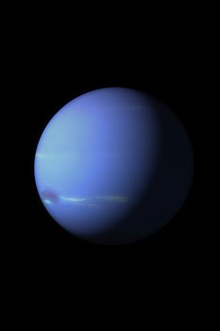 iOS 9 Planet