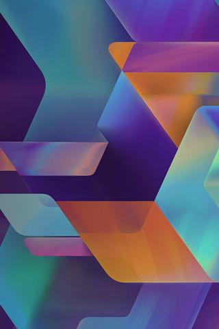 Overlap Pattern