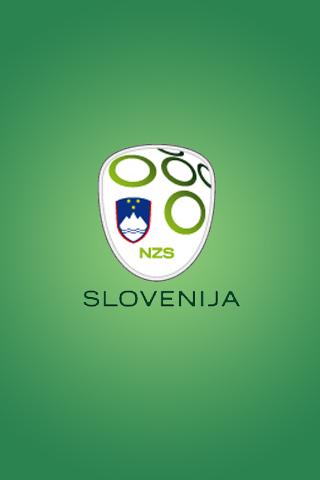 Slovenia Football Logo