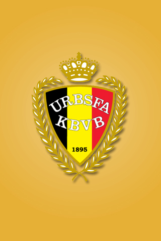 Belgium Football Logo