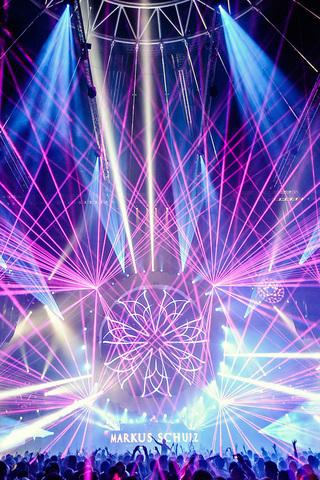 EDM Laser