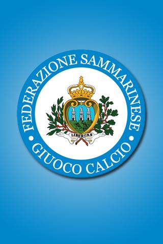 San Marino Football Logo