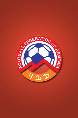 Armenia Football Logo