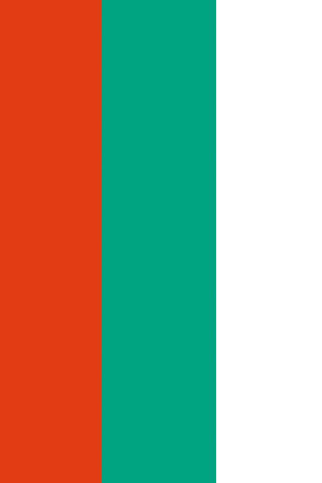 Bulgaria Flag Wallpaper