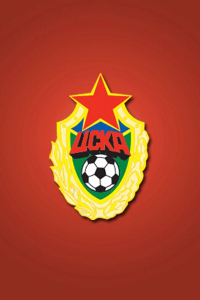 CSKA Moskva Wallpaper