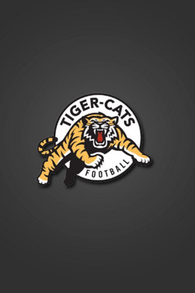 Hamilton Tiger Cats Wallpaper