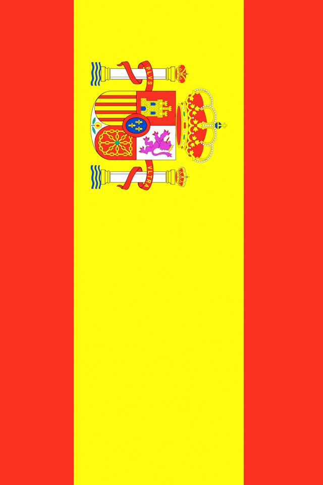 Spain Flag Wallpaper
