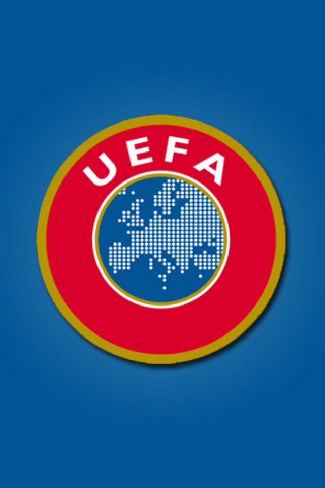 UEFA Logo Wallpaper