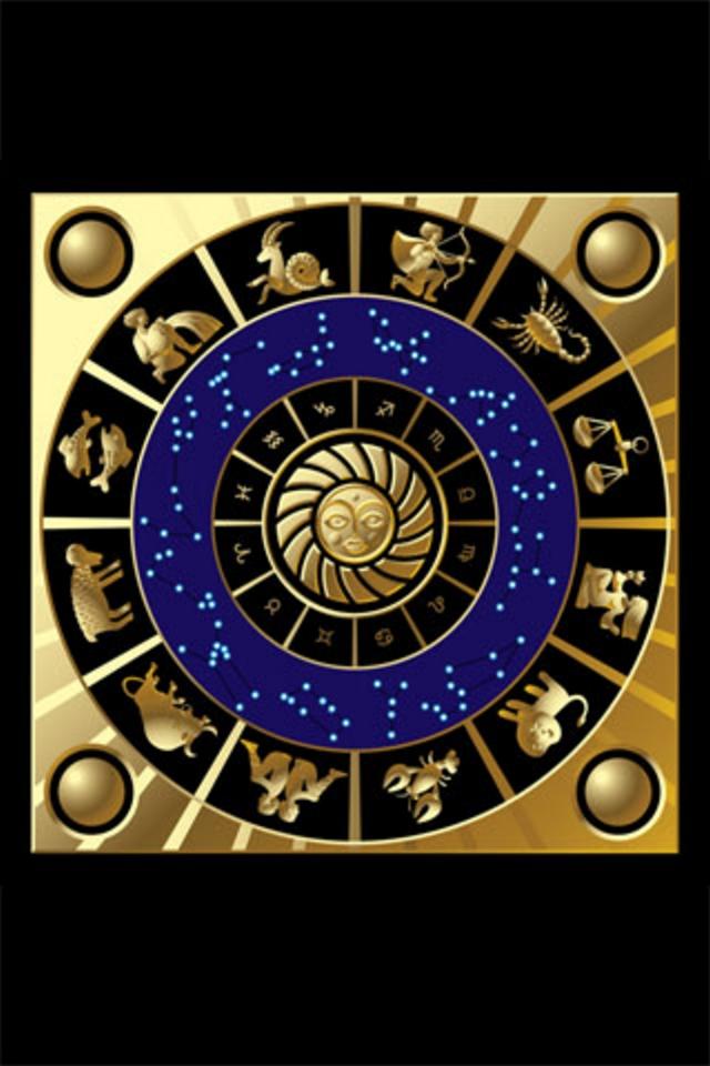 Zodiac Signs Wallpaper