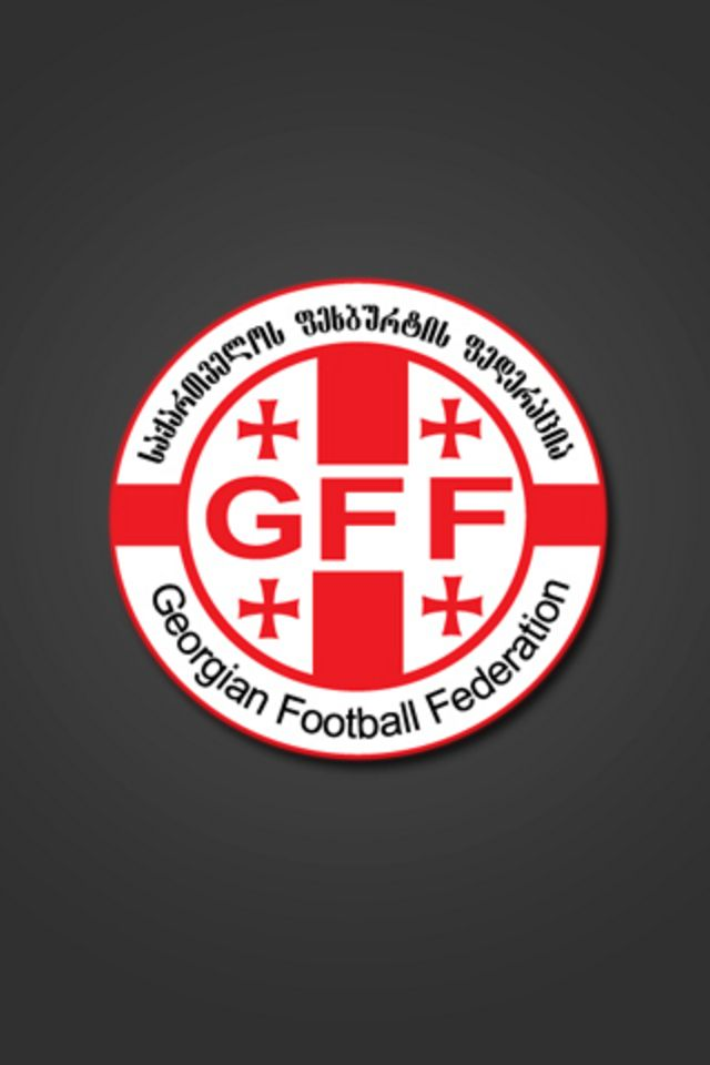 Georgia Football Logo Wallpaper