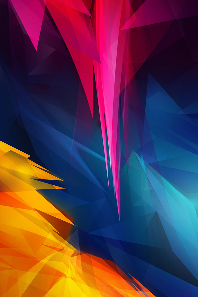 abstract iphone wallpaper pointy iphone wallpaper hd 1904