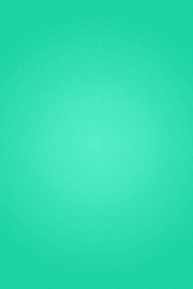 Caribbean Green Wallpaper
