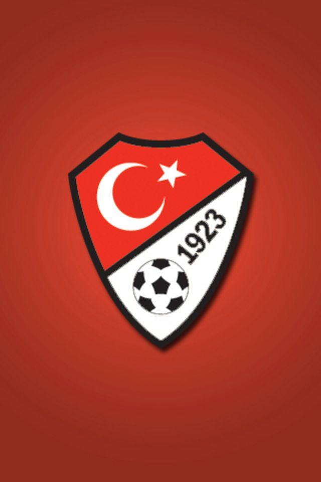 Turkey Football Logo Wallpaper