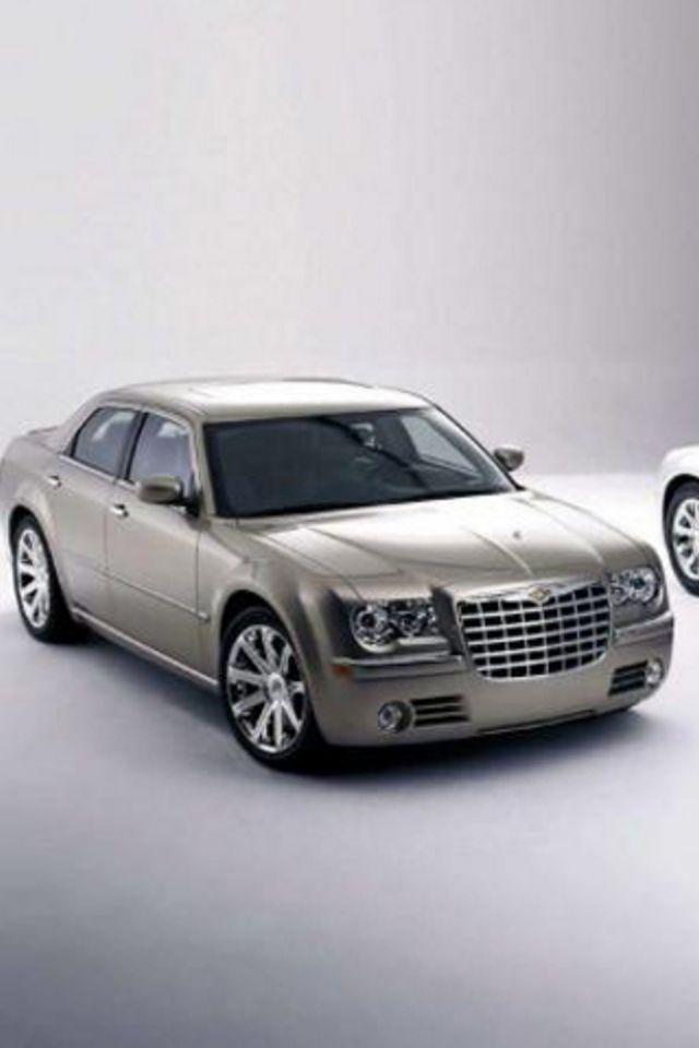Chrysler Wallpaper
