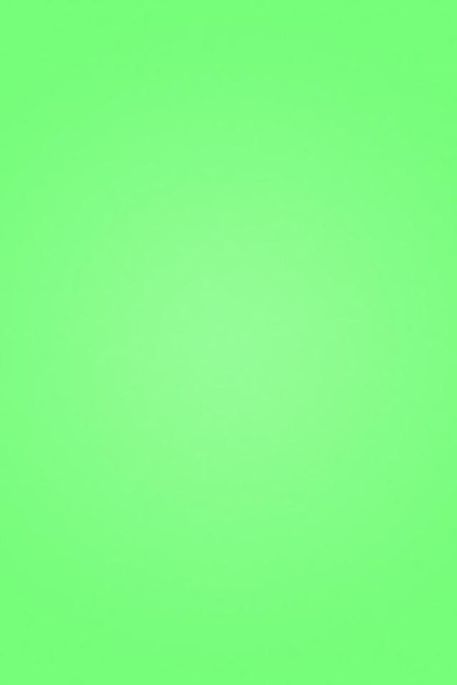 Screamin Green Wallpaper