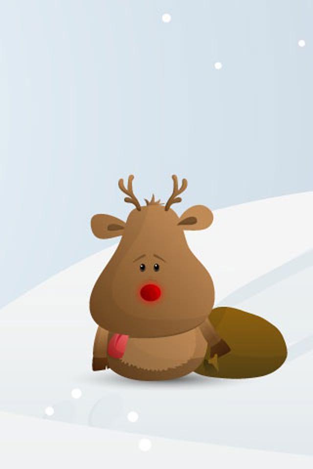 Rudolph Wallpaper