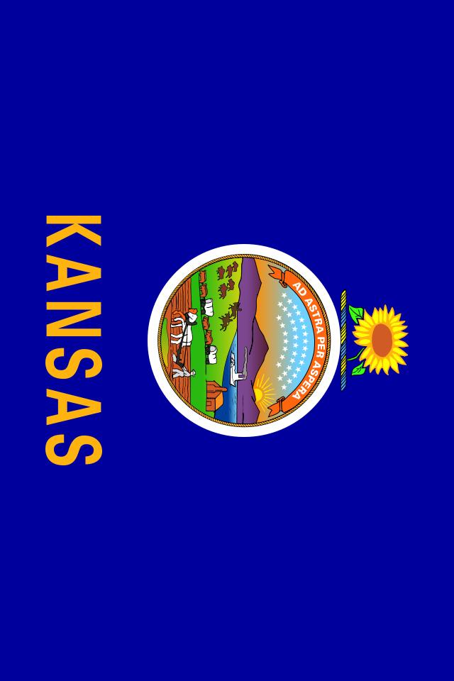 Kansas Wallpaper