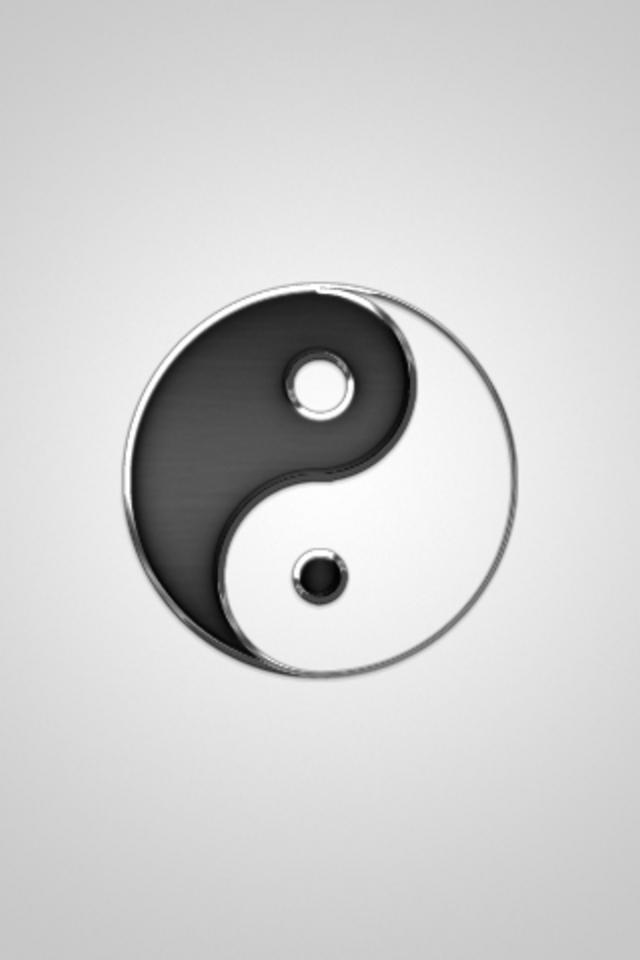 Taoist Symbol Wallpaper