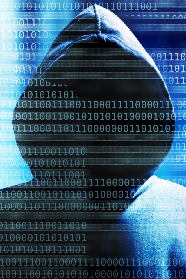 Hacker Wallpaper