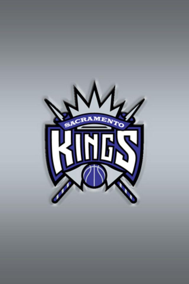 Download Sacramento Kings Wallpaper IPhone 4 4S 640x960