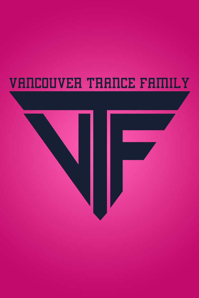 Vancouver Trance Family Wallpaper