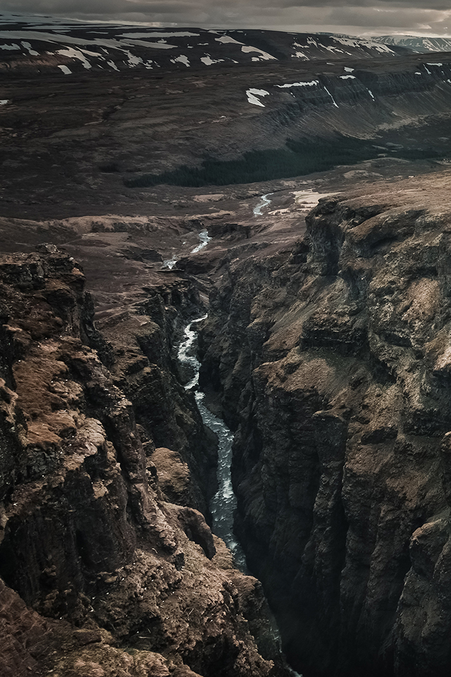 Iceland Golden Circle Route Wallpaper