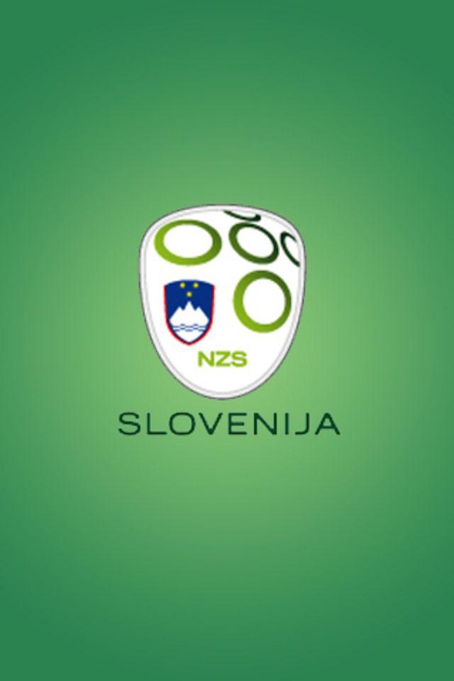 Slovenia Football Logo Wallpaper