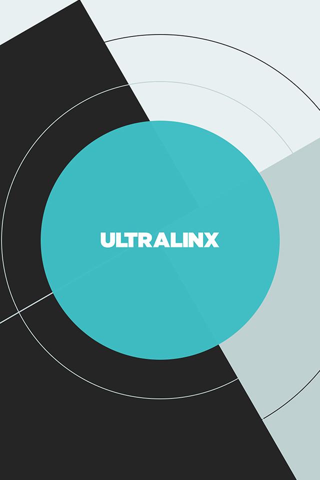 Ultralinx Wallpaper