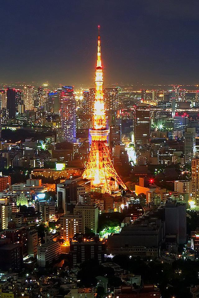 Tokyo Wallpaper