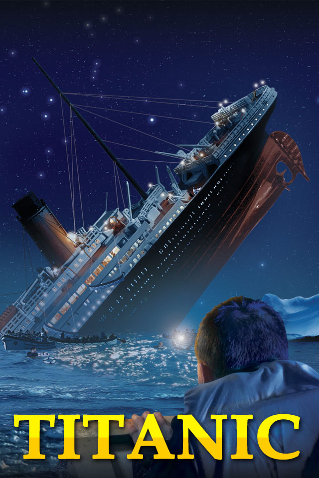 Titanic Wallpaper