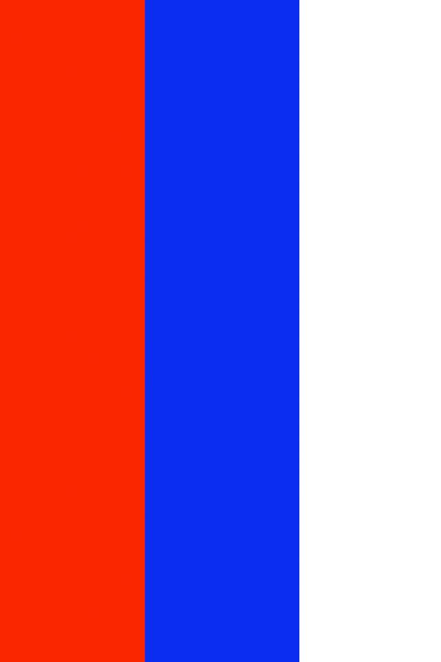 Russia Flag iPhone Wallpaper HD