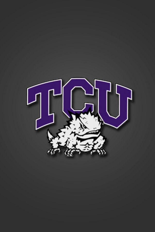 TCU Horned Frogs Wallpaper
