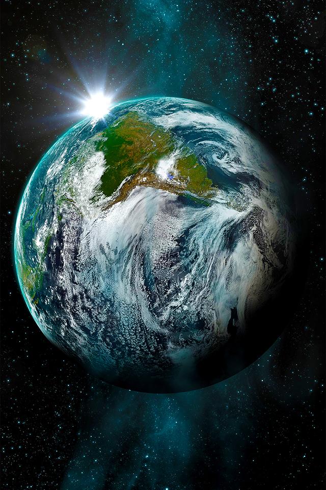 Kepler 425b Wallpaper