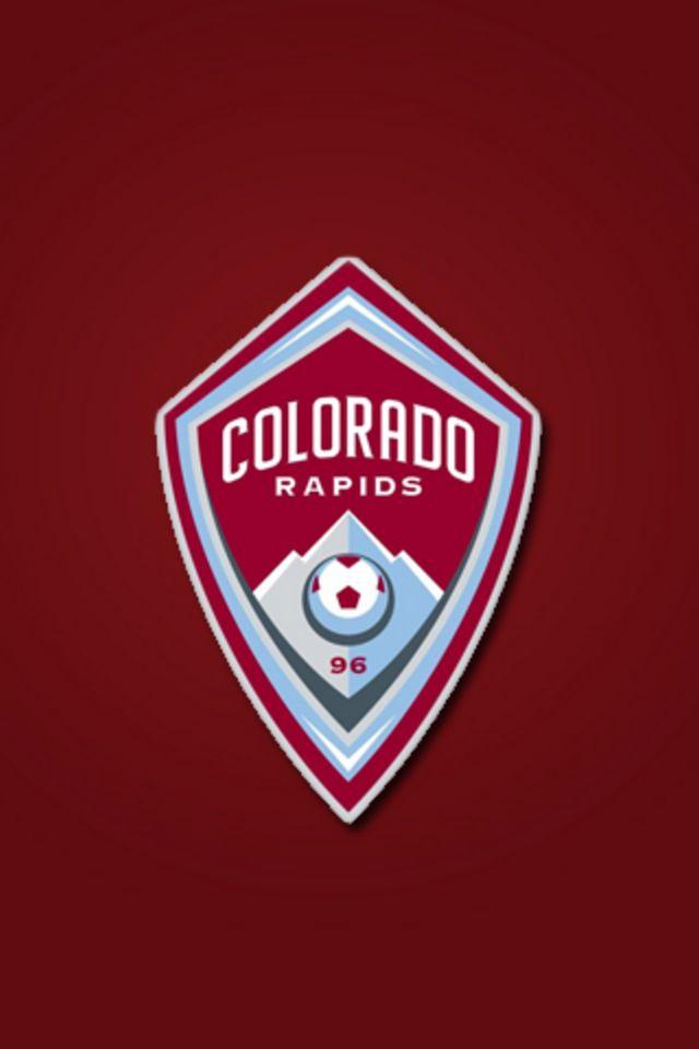 Colorado Rapids Wallpaper