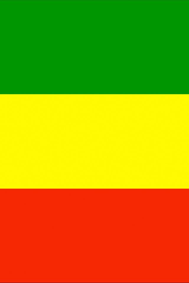 Mali Flag Wallpaper