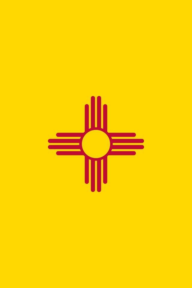 New Mexico Wallpaper