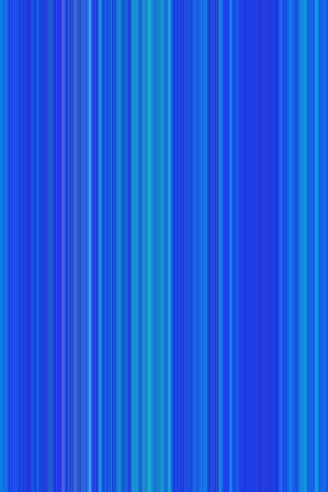 Blue Streak Wallpaper