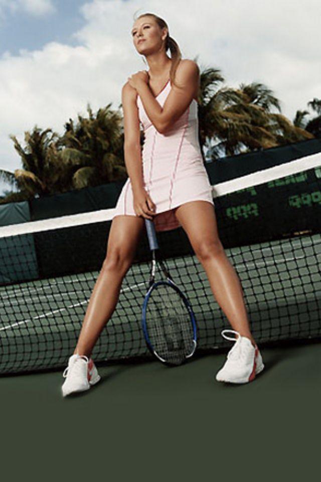 Maria Sharapova Wallpaper