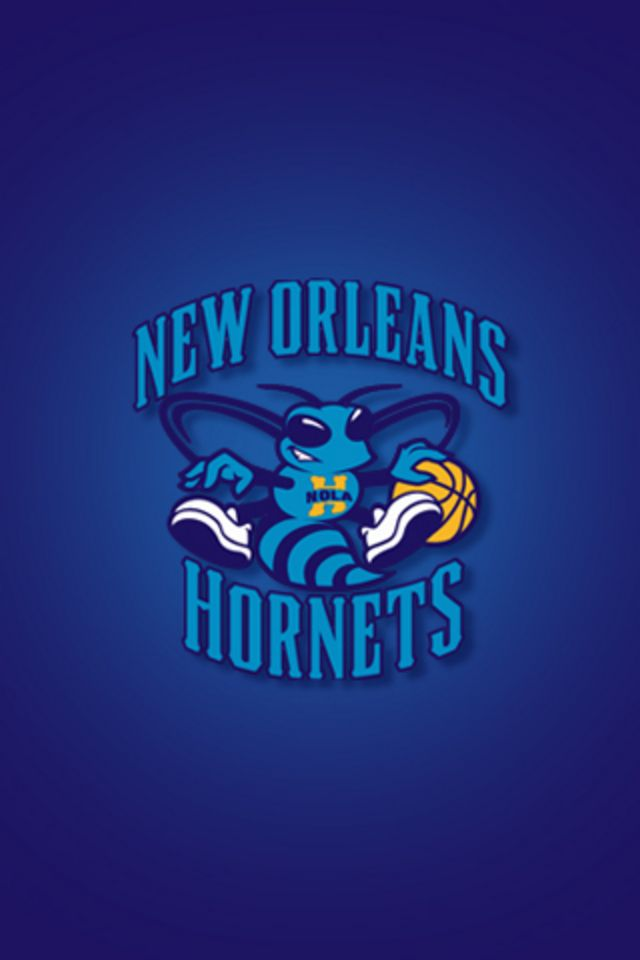New Orleans Hornets Wallpaper