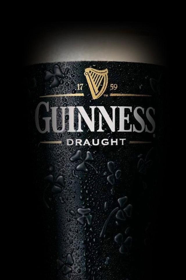 Guinness Beer Wallpaper