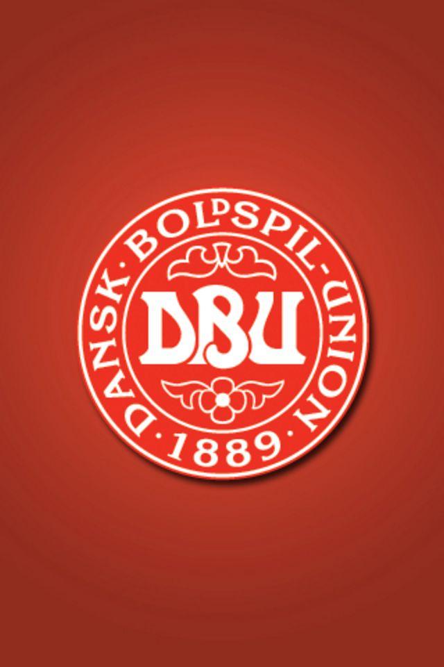 Denmark Football Logo Wallpaper