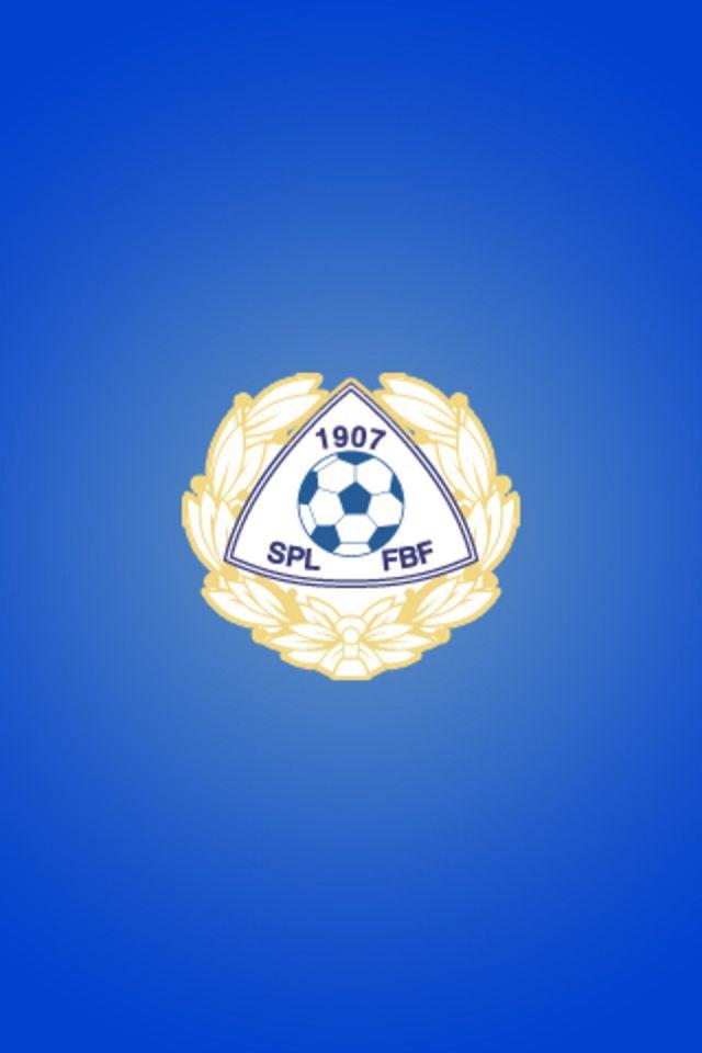 Finland Football Logo Wallpaper